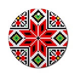 Traditional Pattern Ornament